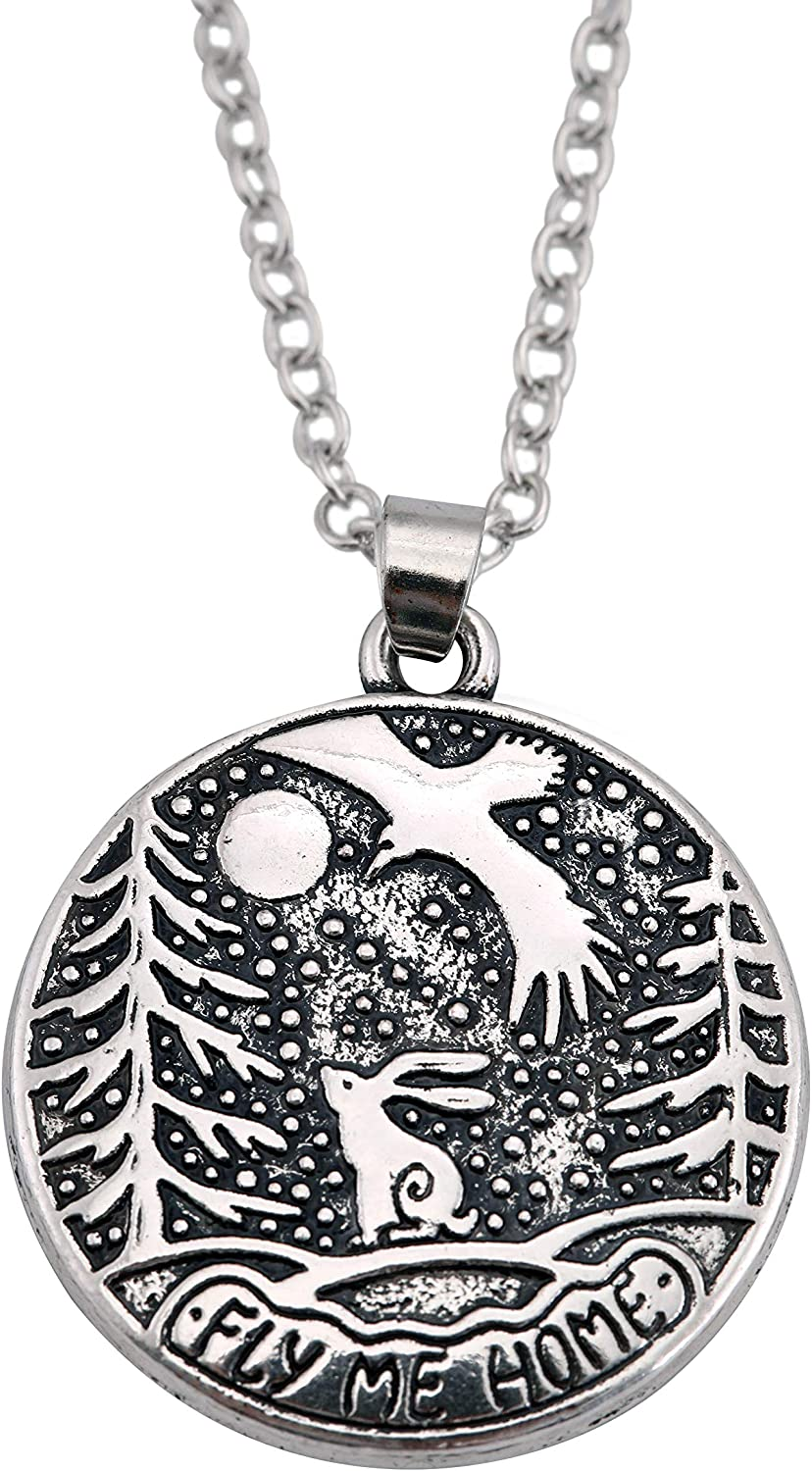 Top 10 Necklace Nature Theme