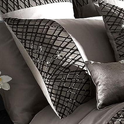 Kylie Minogue ESTA Trufa De Lujo y accesorios, NUEVO ss17 GAMA - Housewife Pillowcase (