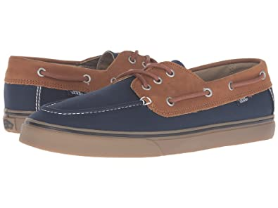 8cddacc60f6e Image Unavailable. Image not available for. Color  Vans Mens Chauffeur SF  ...