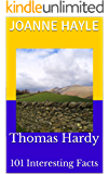 Thomas Hardy: 101 Interesting Facts