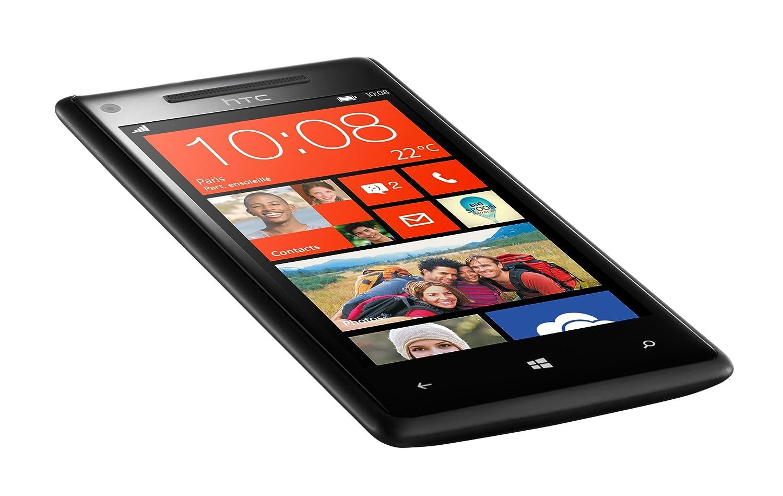 Htc windows phone 8x le est pictures - Htc Windows Phone 8x Smartphone Windows 8 Wifi Bluetooth Noir Amazon Fr High Tech