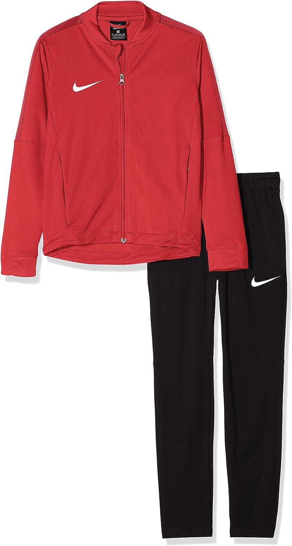 Nike Academy16 Yth Knt Tracksuit 2, Chandal Infantil