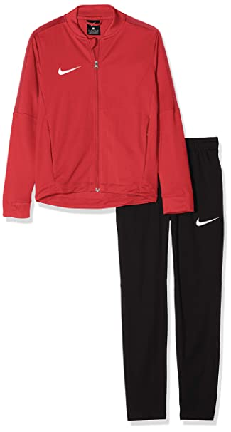 a7caf6922558 Amazon.com  NIKE Junior Academy 16 Knit Tracksuit Youth  Sports ...