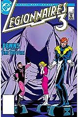 Legionnaires 3 (1986) #2 Kindle Edition
