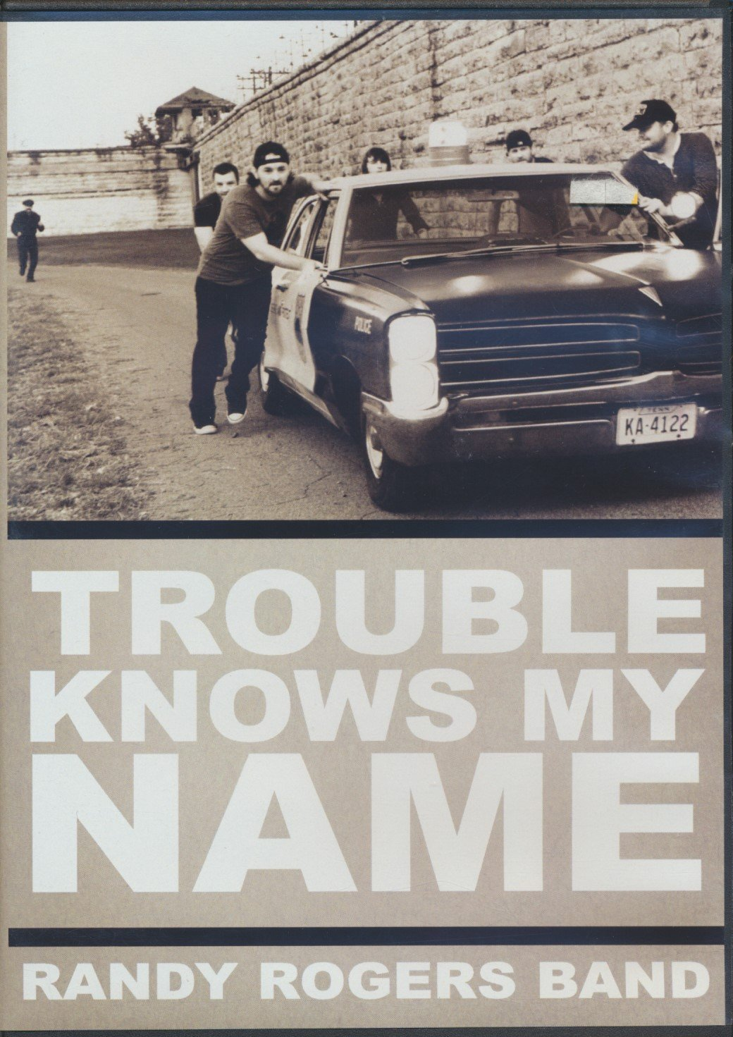 Download Trouble Knows My Name Music Video (2013 DVD) ebook
