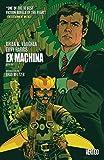 Ex Machina Book One (Ex Machina (Hardcover))