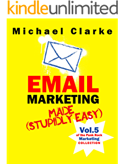Amazon facebook marketing made stupidly easy punk rock email marketing made stupidly easy vol 7 of the punk rock marketing fandeluxe Epub