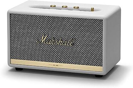 Marshall Doudou Bluetooth Acton Bt Ii Blanc Amazon Ca Electronics