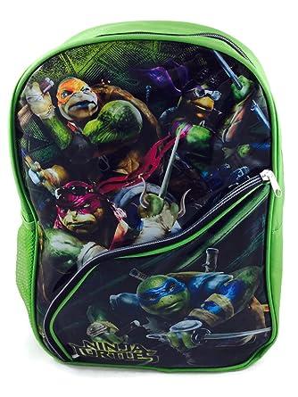 Amazon.com: Teenage Mutant Ninja Turtles 2014 Película ...