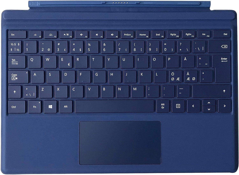 Microsoft Surface Pro 4 Type Cover Microsoft Cover Port Elektronik