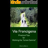"Via Francigena: Practical Tips for Walking the ""Italian Camino"" (Practical Travel Tips)"