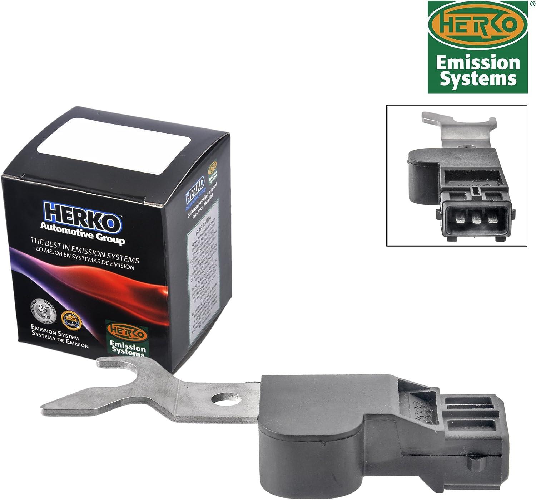 New Herko Camshaft Position Sensor PCH421 For Isuzu Daewoo 1998 2003