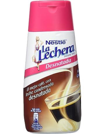 Nestlé La Lechera Leche Condensada Desnatada - 450 g