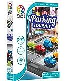 Smartgames - SG 434 FR - Parking Tournis - Jeu de Réflexion
