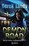 Demon Road 2 - Höllennacht in Desolation Hill