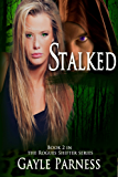 Stalked (Rogues Shifter Series Book 2)