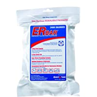 ER Emergency Ration Calorie Food Bar for Survival Kits and Disaster Preparedness