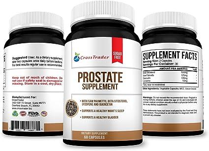 prostatitis crónica flujo max