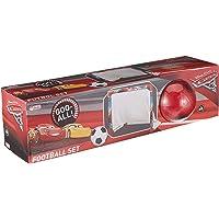 Dede - Cars Futbol Set