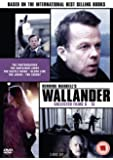 Wallander: Collected Films 8-13 [DVD] [Reino Unido]