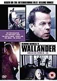 Wallander: Collected Films 8-13 [DVD] [2005]