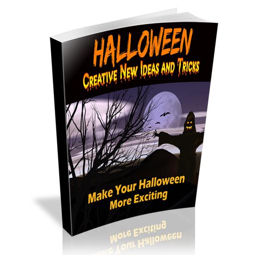 Halloween Ideas and