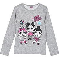 LOL Surprise – Camiseta de manga larga para niña 4/6/7/8/9/10 años