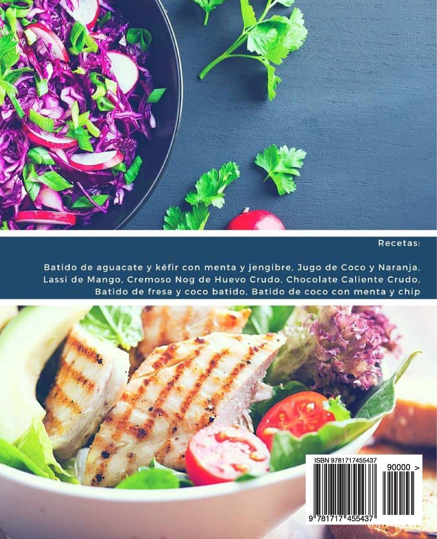 27 Sabrosas Recetas de Comida Cruda - banda 1: Deliciosos platos ...