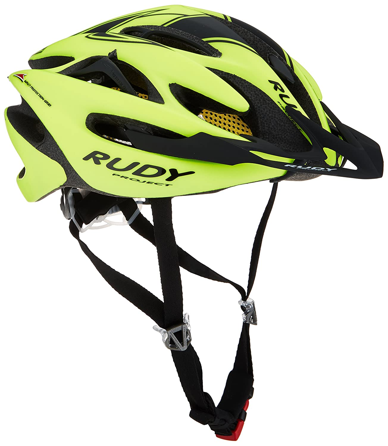 Rudy Project Sterling, Casco Ciclismo Unisex-Adulto