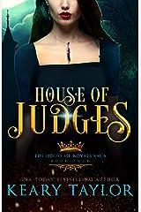 House of Judges: Blood Descendants Universe (House of Royals Book 4) Kindle Edition