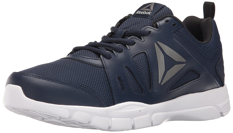 Reebok Men's Trainfusion Nine 2.0 L MT Running Shoe B01DN4EMAS 10 D(M) US|Collegiate Navy/Black/Pewter/White