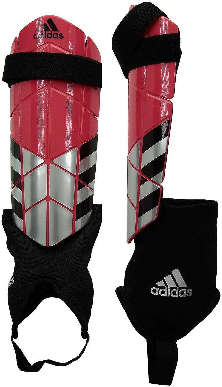 adidas パフォーマンスゴーストリフレックス シンガード B072R648DM X-Large|ブライトレッド ブライトレッド X-Large