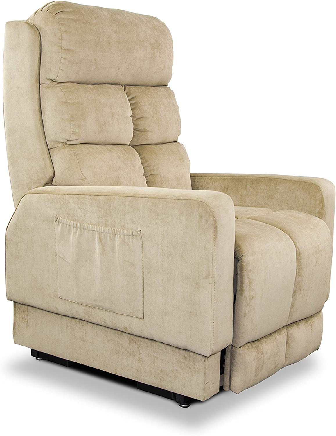 Good Lift Chair for Heart Condition