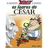 Asterix - Os Louros de César - Volume 18