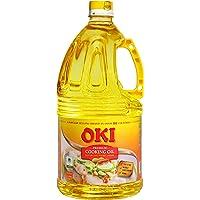 OKI Premium Cooking Oil, Peanut Aroma, 2L
