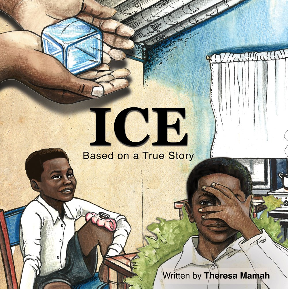 Download ICE: Based on a True Story pdf