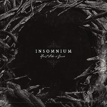 Αποτέλεσμα εικόνας για insomnium - heart like a grave