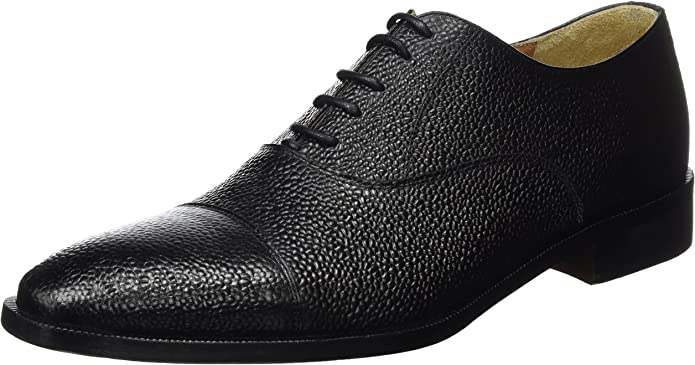 Kenneth Cole Coat N Tie, Zapatos de Cordones Oxford para Hombre