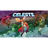 Celeste - Nintendo Switch [Digital Code]