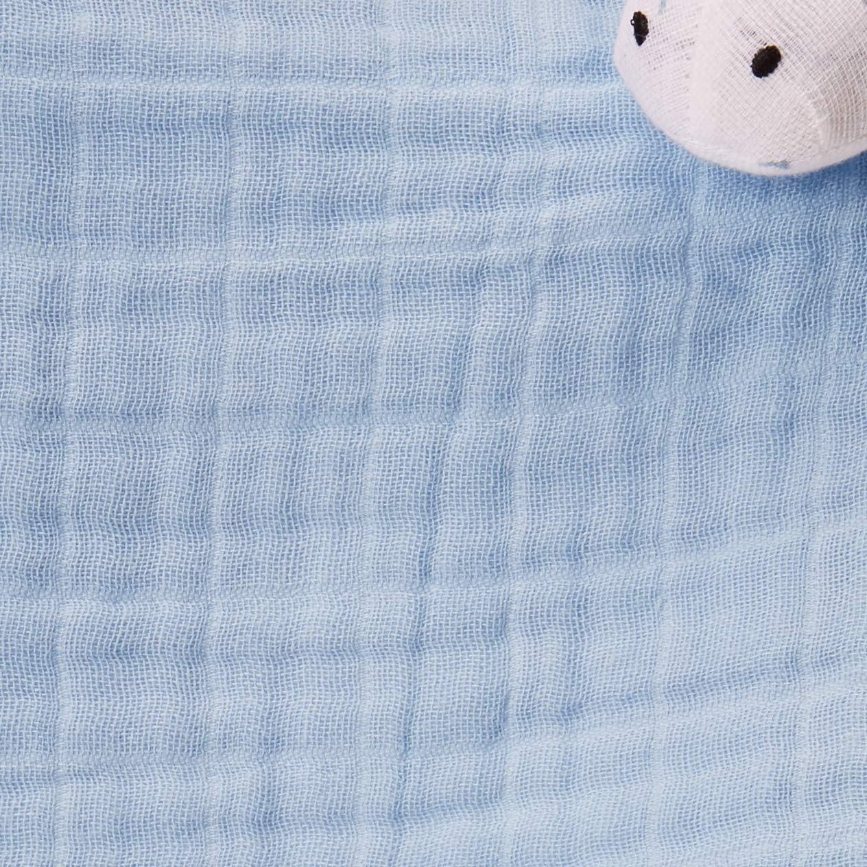 lovely reverie anais doudou musy mate lovey aden molletonnage hypoallerg/énique en polyester 40cm x 40cm