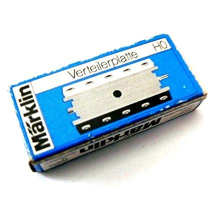 Märklin ® - Distribuidor - Placa de distribución de - H0 ...