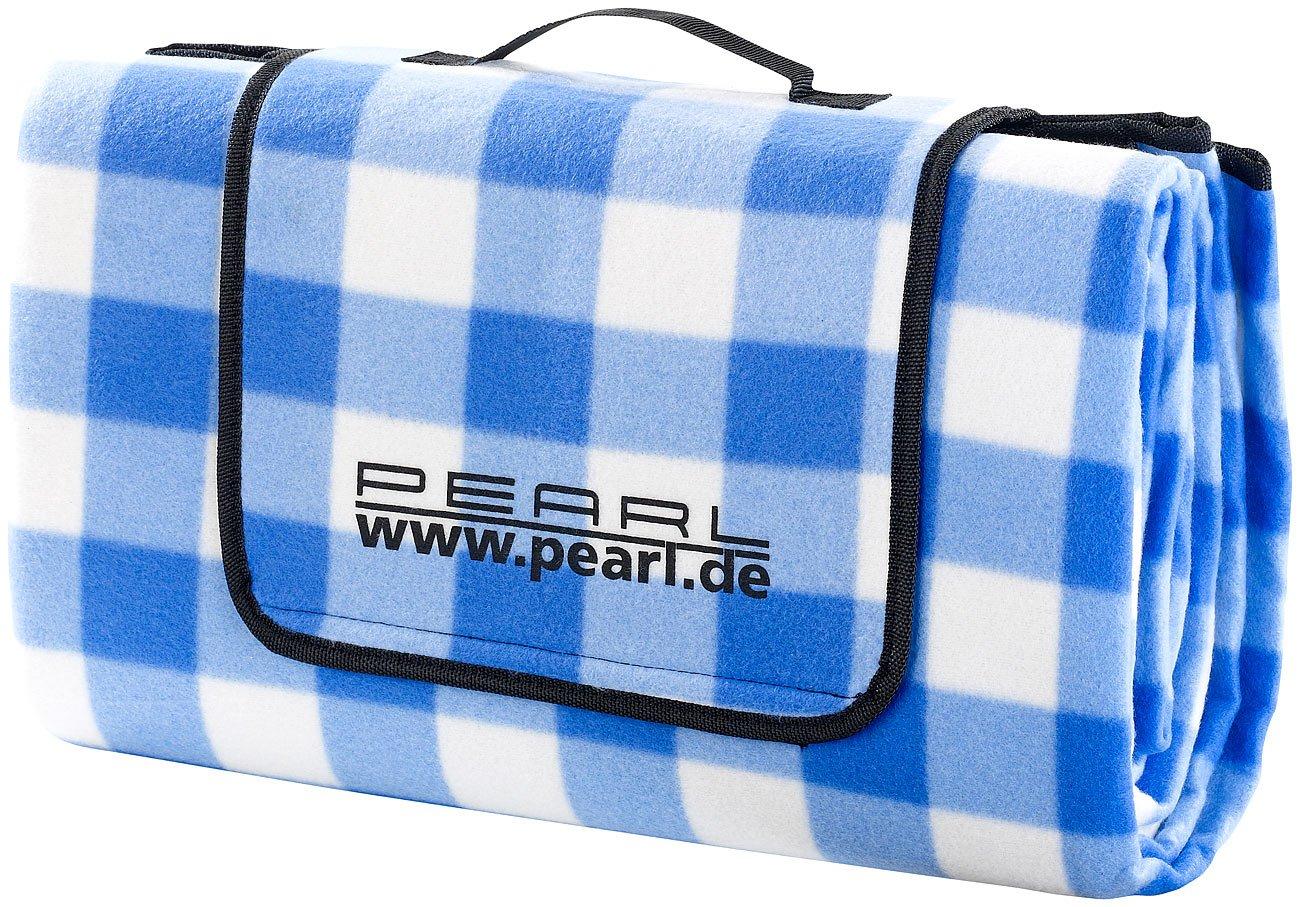 #Picknickdecke PEARL 200 x 175 cm#