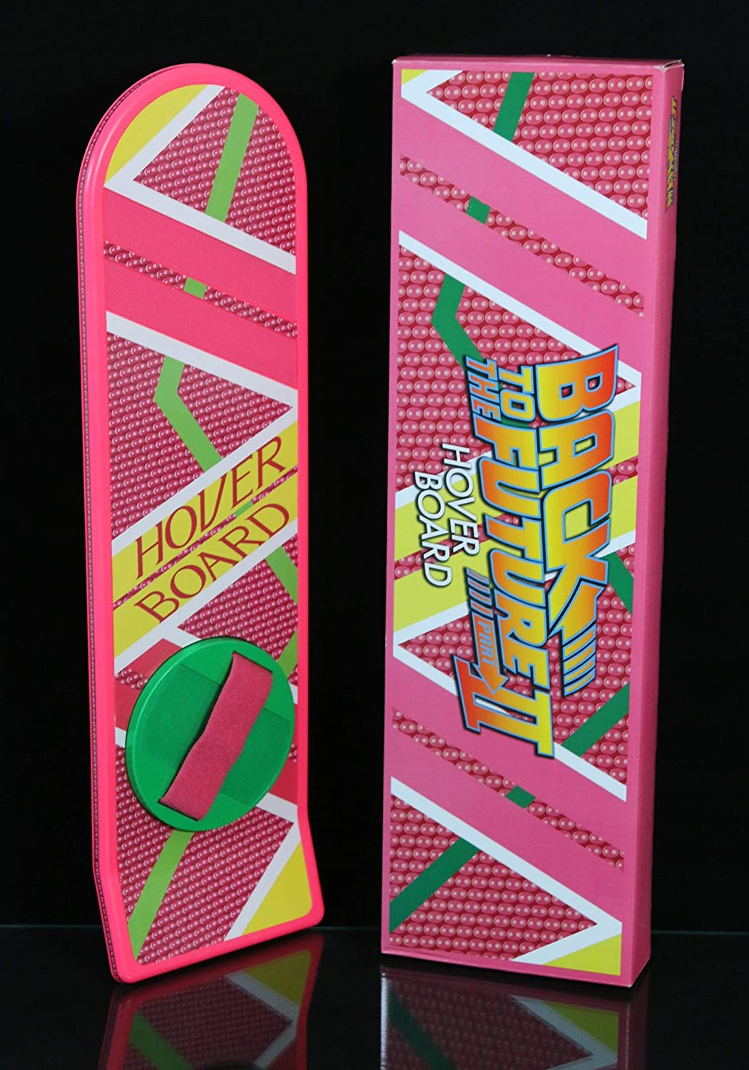 Back to the Future 1:1 Scale Hoverboard Standard