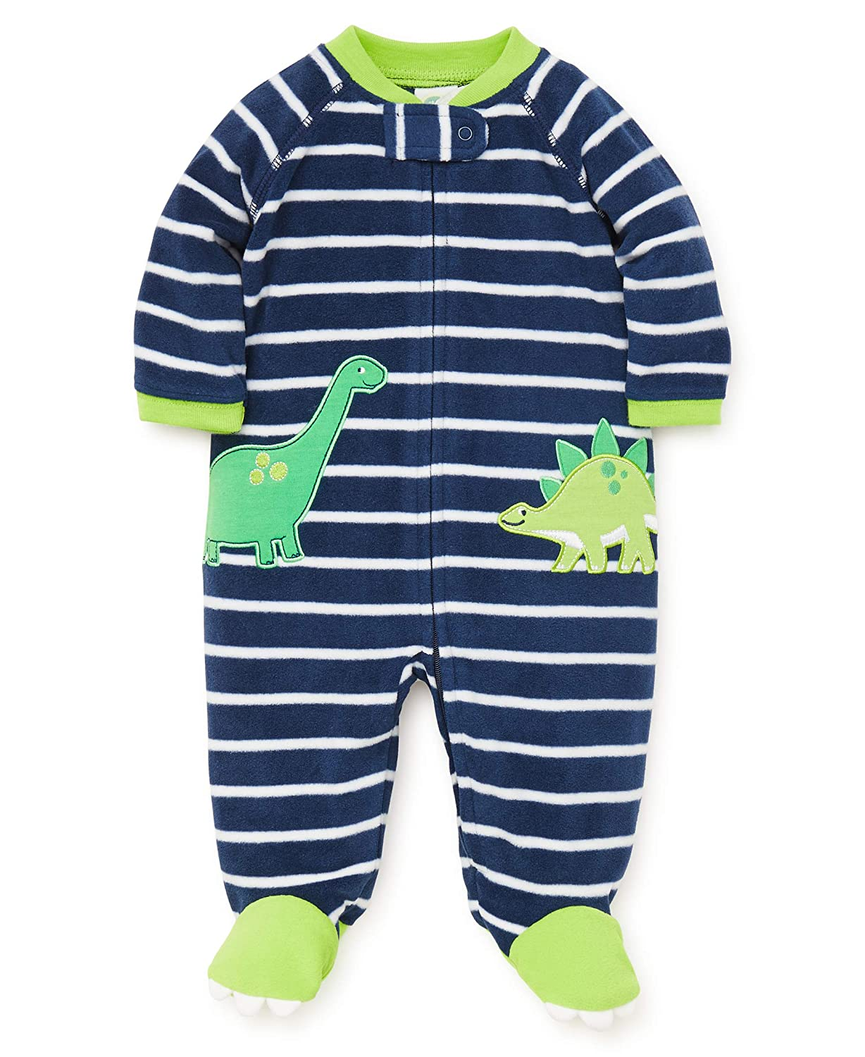 Little Me Baby Boys Sleep Set,
