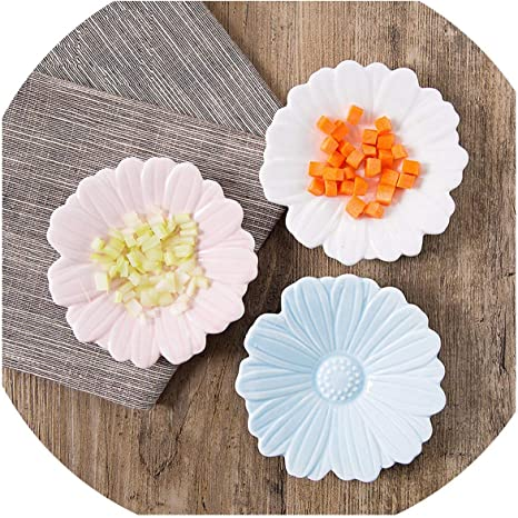Amazon Com Mini Ceramic Daisy Flower Plate Fast Food Tray Relish Plate Sauce Dish Dessert Plate Christmas Gift Sushi Dishes 1set 4pcs Color Dinner Plates If you're new to the series, please know you must watch the videos with the captions on, or you're missing out on important parts of the story. mini ceramic daisy flower plate fast