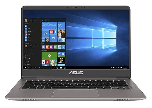Asus Zenbook UX3410UA-GV078T 14 Zoll Notebook