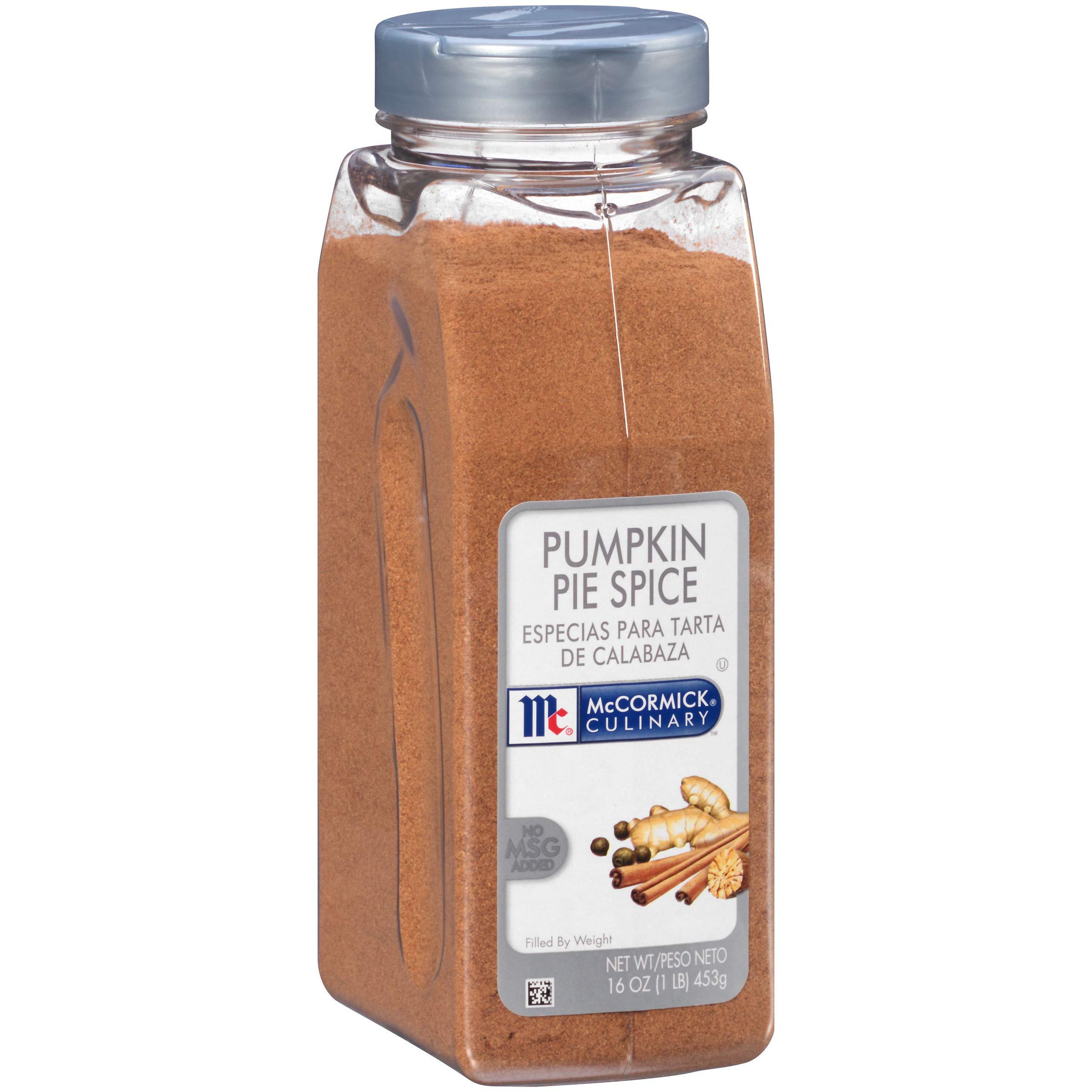McCormick Culinary Pumpkin Pie Spice, 16 oz