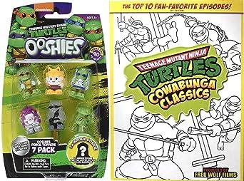 Amazon.com: Fan Original Soft Green Teens Half Shell Heroes ...