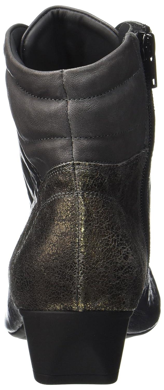Think Damen SAMMAS_181094 Desert Boots, Grau (Vulcano 20), 40 EU