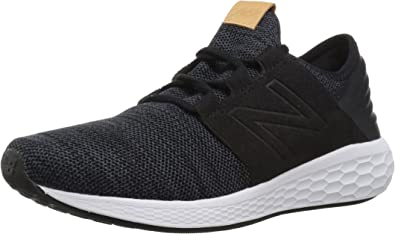 New Balance Fresh Foam Cruz V2 Mcruzkb2, Zapatillas de Running para Hombre: Amazon.es: Zapatos y complementos